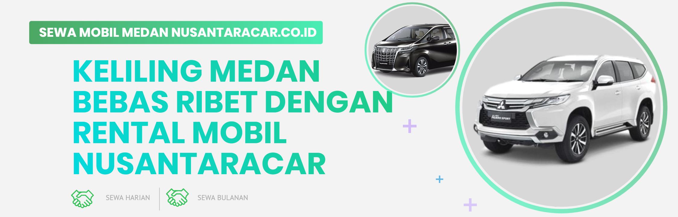 keuntungan rental mobil baru
