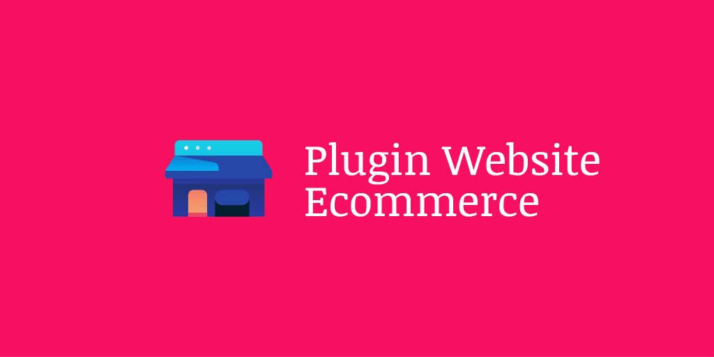 Plugin Website Ecommerce